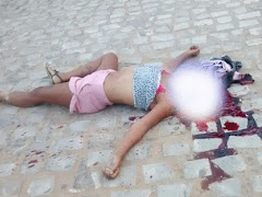 Mulher é morta a pedradas na cidade de São Miguel, região Oeste do RN