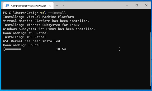 install-windows-10-wsl