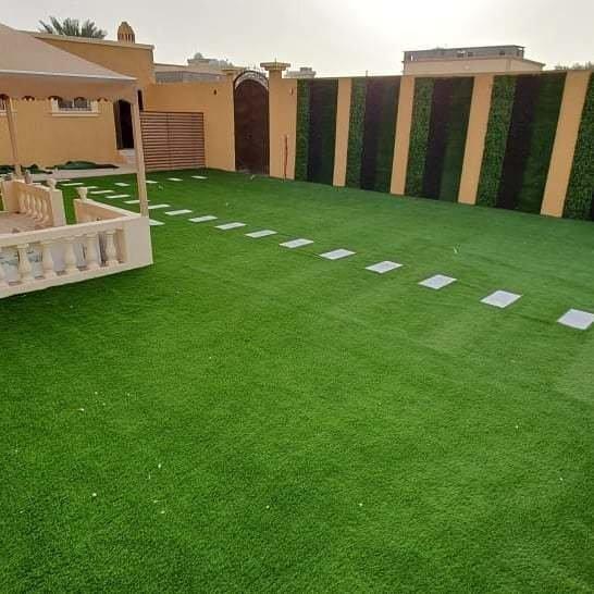 تصميم حدائق السطح في القطيف