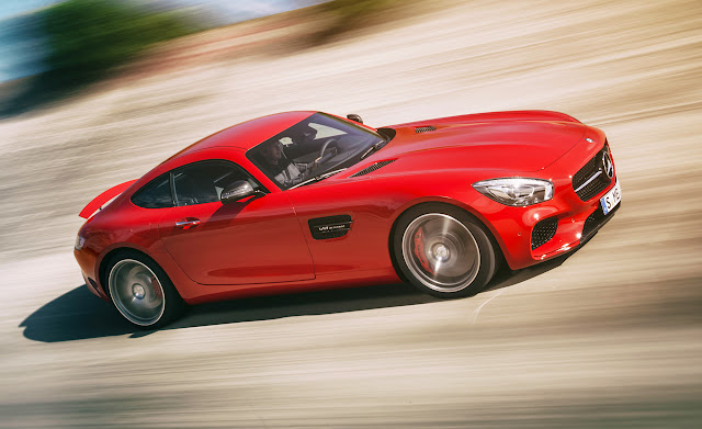 2016 Mercedes-AMG GT Specs, Features, Performance Review