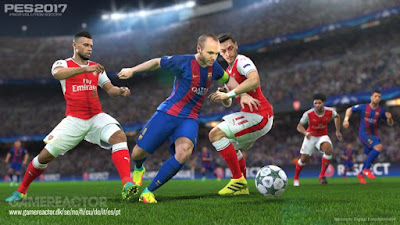 PES 2017 download with crack free