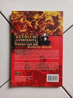 Revolusi Sandinista