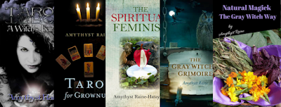 Books by Amythyst Raine ~ Available at Amazon