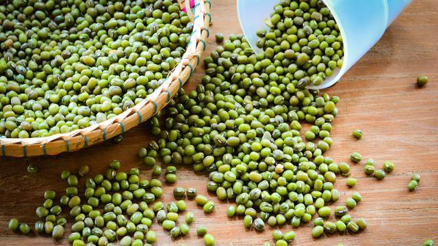 Manfaat Kacang Hijau Untuk Asam Urat