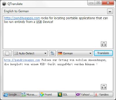 Download QTranslate 6.4.0