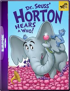 Horton Y Los Miniseres (1970) Brrip 1080p (60 FPS)Latino [GoogleDrive] Mr.60fps
