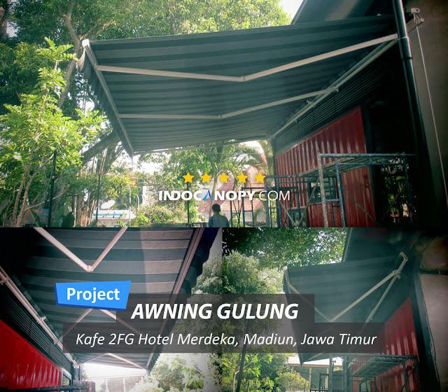 awning cafe