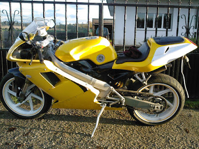 Cagiva Mito 125 repair video youtube playlist