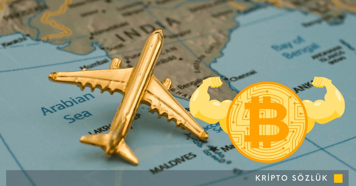 Hindistan Kripto Para Üzerinde Hiçbir Kısıtlama Olmadığını Doğruladı