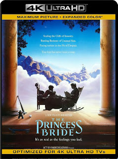 La Princesa Prometida (1987) 4K 2160p UHD [HDR] Latino [GoogleDrive]