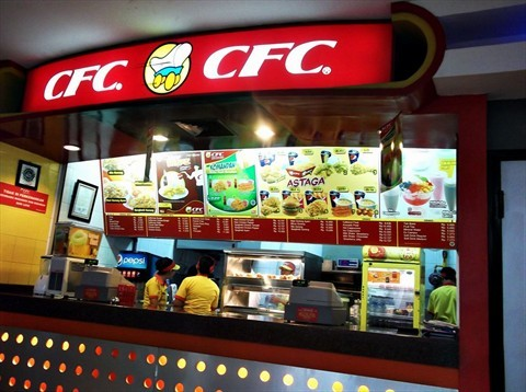 Loker CFC Bandung