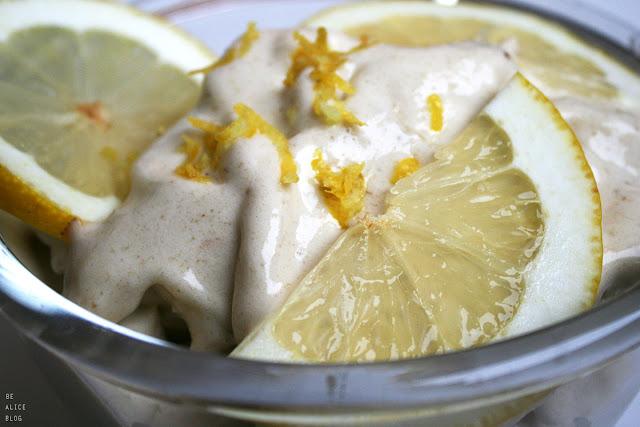 lemon ice cream, lemon sherbet, lemon sherbet ice cream, nicecream, lemon, dessert, breakfast, snack