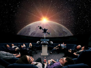 List Of Planetariums In India