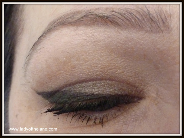 Bobbi Brown Long-Wear Gel eyeliner in Sepia Ink