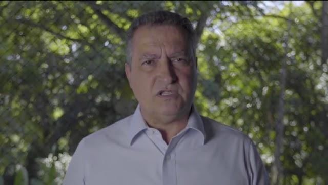 Govenador Rui Costa lamenta caso de PM na Barra e repudia propagação de Fake News