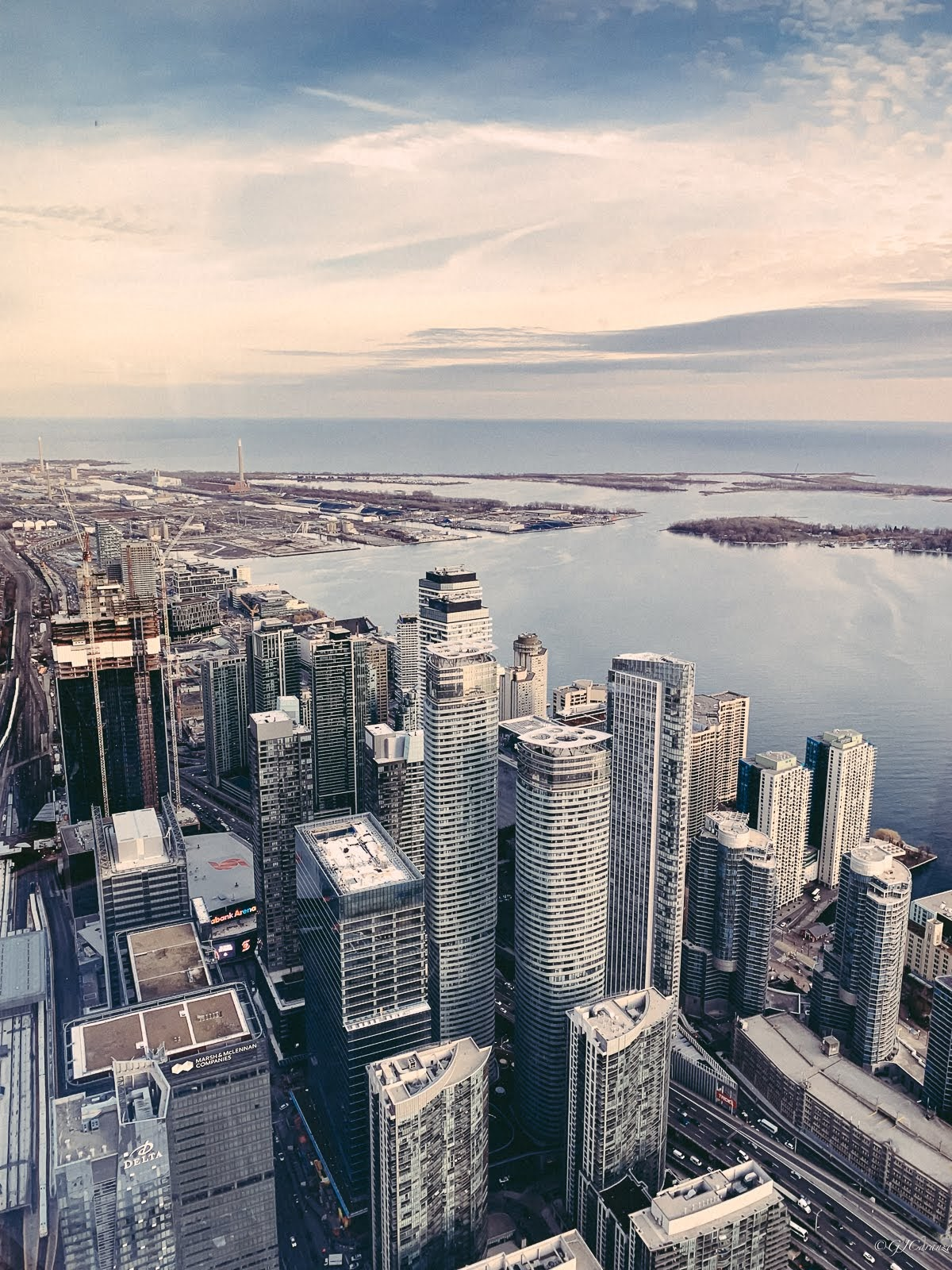 CN Tower: Things To Do in Toronto, Ontario, Canada