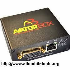 Avator Box Latest Version V6.901 Full Setup Free Download