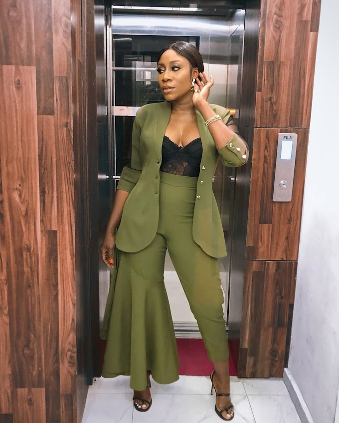 Kaylah Oniwo Is Our Style Muse For The Day, In Wana Sambo