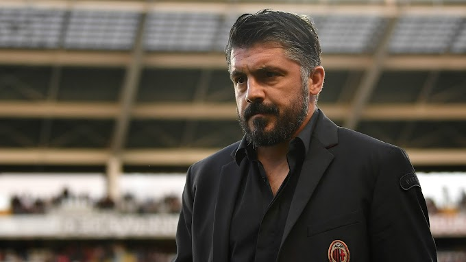 I can mark Messi only in my dreams or plays PlayStation:  Gennaro Gattuso