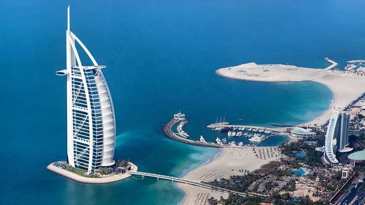 В ОАЭ поддерживают торговлю криптовалютами