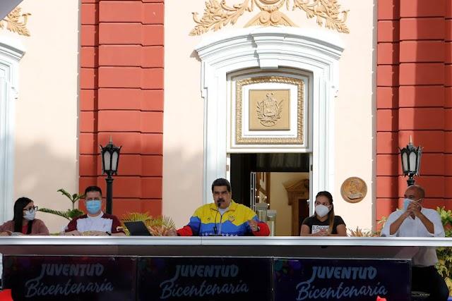 En Venezuela se retornará parcialmente a clases presenciales en marzo