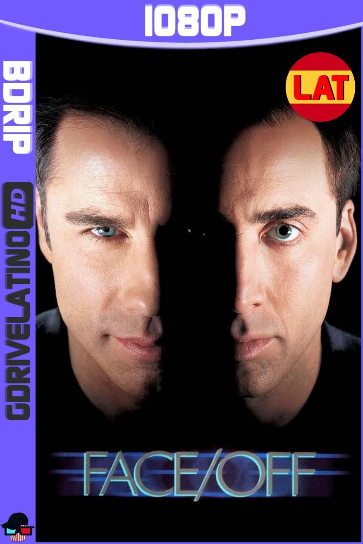Contra/Cara (1997) BDRip 1080p Latino-Ingles MKV