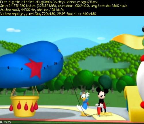 Minnie Mouse: toppers o etiquetas para imprimir gratis, en
