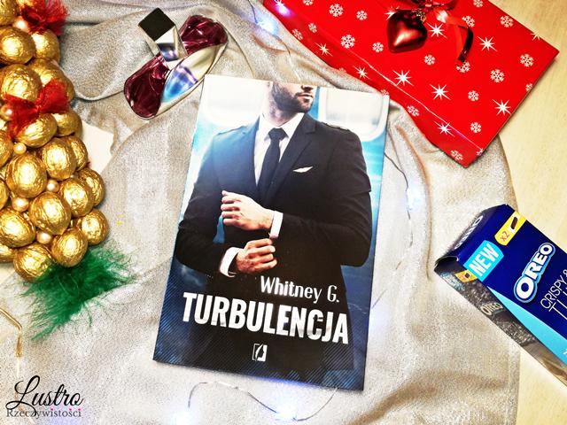 Turbulencja – Whitney G. Podniebne szaleństwo