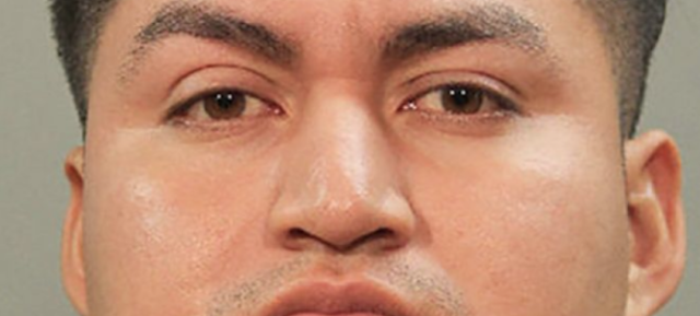 Illegal alien from El Salvador charged with brutally raping woman in New York