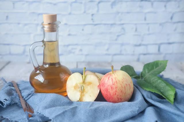 فوائد لخل التفاح