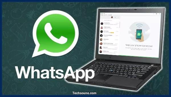 كيفية تشغيل تطبيق WhatsApp على الكمبيوتر بنظام Windows