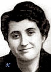 blažena Marija od Očiščevanja Vidal Pastor - učiteljica, devica in mučenka