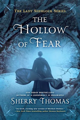 Review | The Hollow of Fear by Sherry Thomas