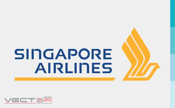 Singapore Airlines Logo - Download Vector File SVG (Scalable Vector Graphics)