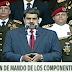Presidente Maduro: Venezuela cuenta con Generales y Almirantes leales a la Patria y la FANB