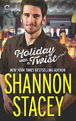 Bea's Book Nook, Review, Holiday with A Twist, Shannon Stacey