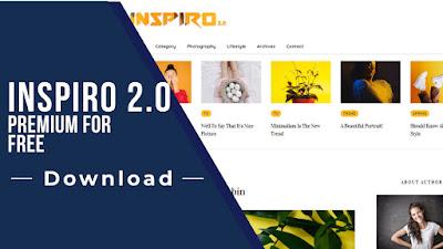 Inspiro 2.0