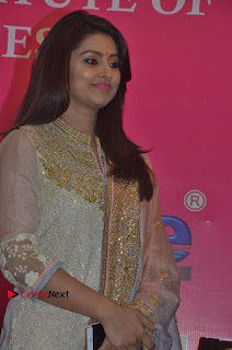 Actress Sneha Pos at V Care Graduation Ceremony  0009.JPG