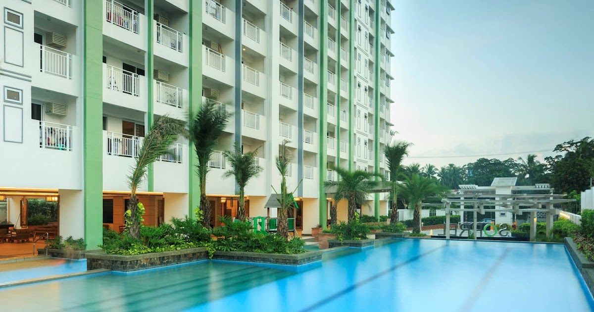 Top 8 Condominiums In Manila With Impressive Amenities Wazzup Pilipinas News And Events