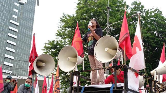 Tito Terbitkan Instruksi Mendagri, YLBHI Sebut Unjuk Rasa Tak Bisa Dilarang