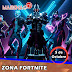 MAIRENA GO!: ZONA FORTNITE