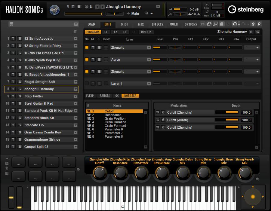 Download Pianissimo Vst Full