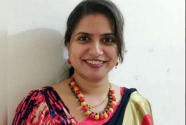 कोरोना से जंग: महिला वैज्ञानिक ने 1200 रुपए में तैयार की टेस्ट किट, विदेशों को भी देती है मात