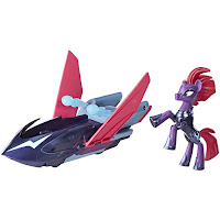 MLP The Movie Guardians of Harmony Tempest Shadow