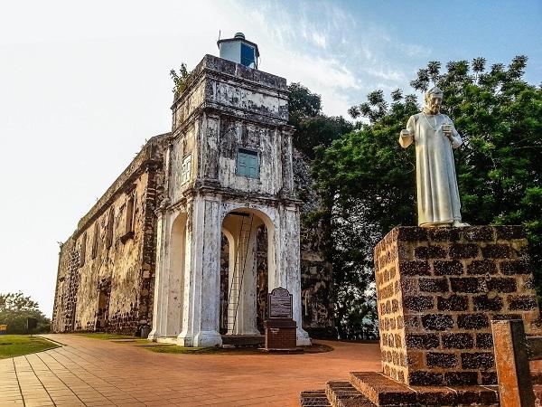 Nhà thờ Thánh Saint Paul