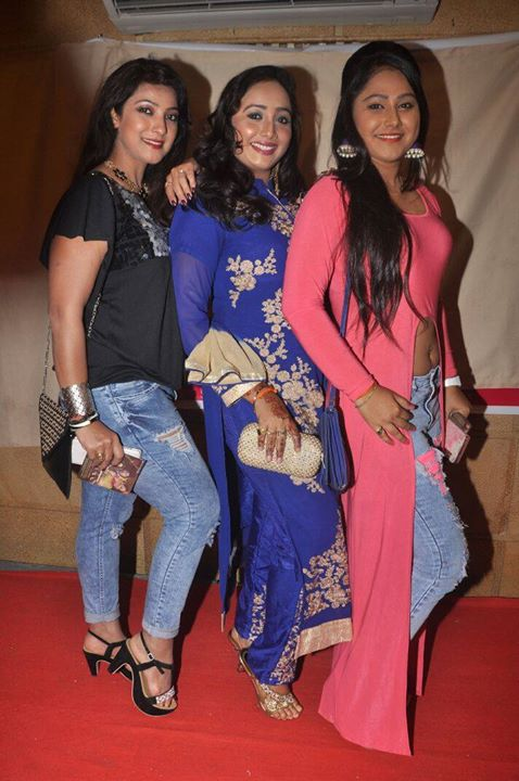 3 actress in one place rani chatterjee, Urvashi Chaudhary