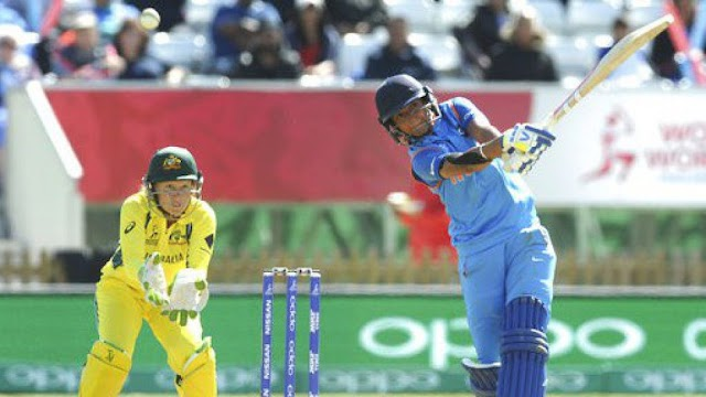 Harmanpreet Kaur Wiki-Biography
