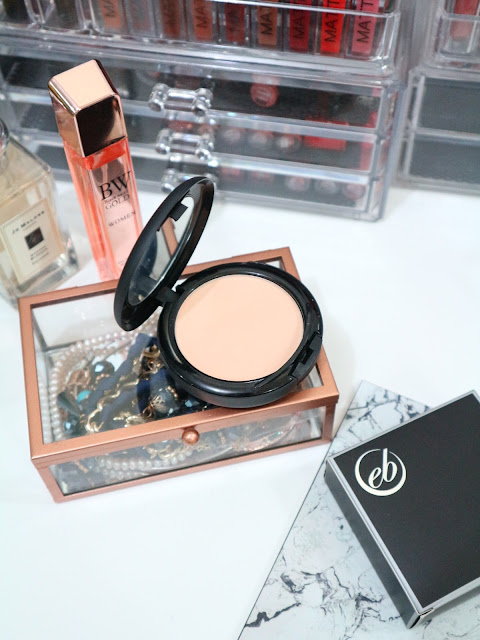 Ever Bilena Powder Foundation Review