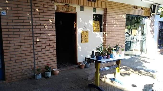 El Jardín Café