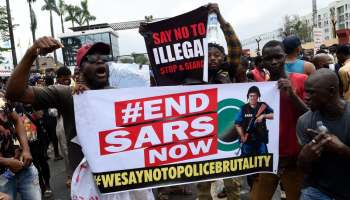 Breaking! Federal Government meets US, UK envoys, others over #EndSARS protests